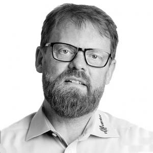 Henrik Oxe